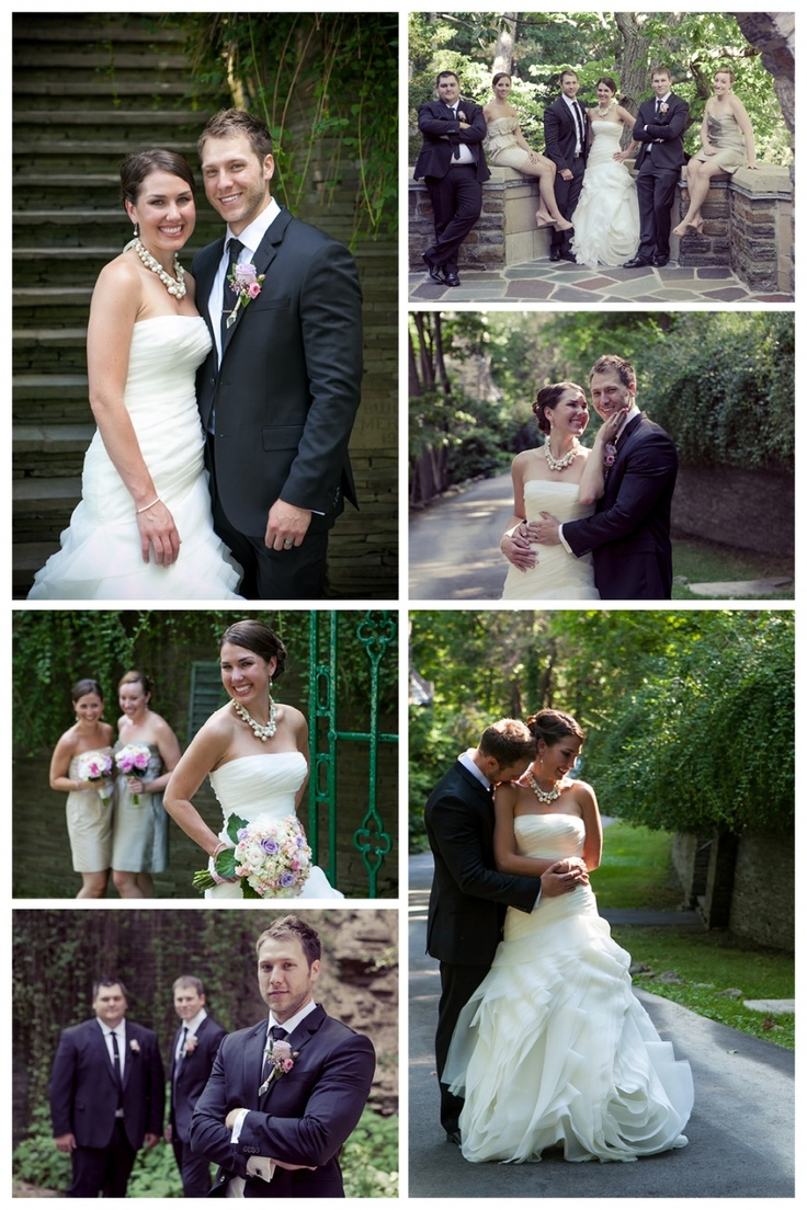 Garrette Memorial Chapel Wedding » A Touch of Elegance Photography