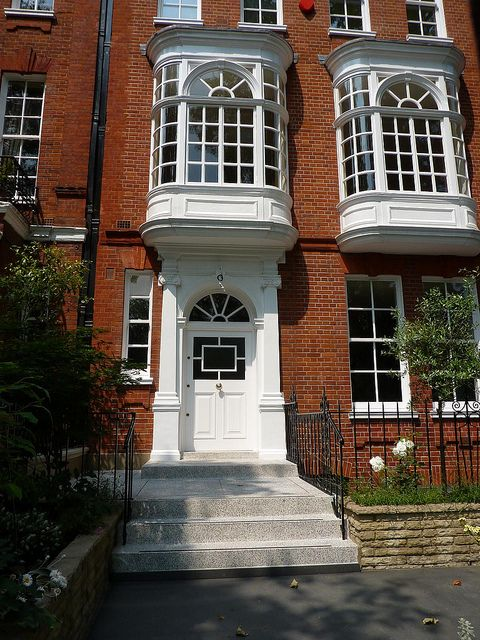 Cheyne Walk, Chelsea #Grand Mansions #Luxury Homes