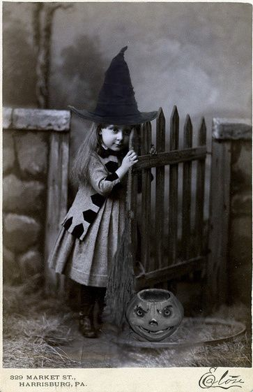 Cute Victorian altered photo by Kelloween.