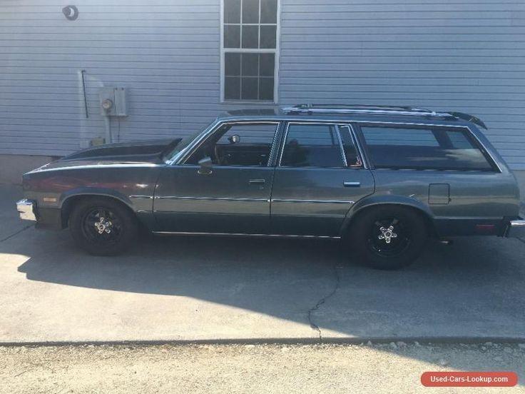1982 Chevrolet Malibu #chevrolet #malibu #forsale #canada