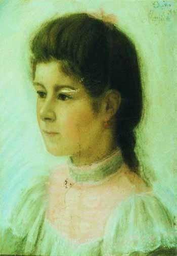 Müfide KADRİ - Sanatçı Detayı - Turkish Paintings