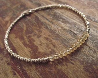 Garnet Bracelet Garnet Bracelets Beaded Bracelets January
