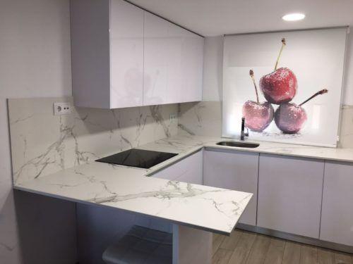 Nova Encimeras | Especialistas en encimeras de cocina y baño