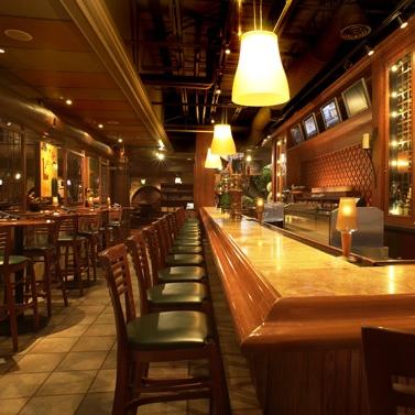 Del Dente's, Kitchener - part of the Charcoal group. Fantastic restaurant!