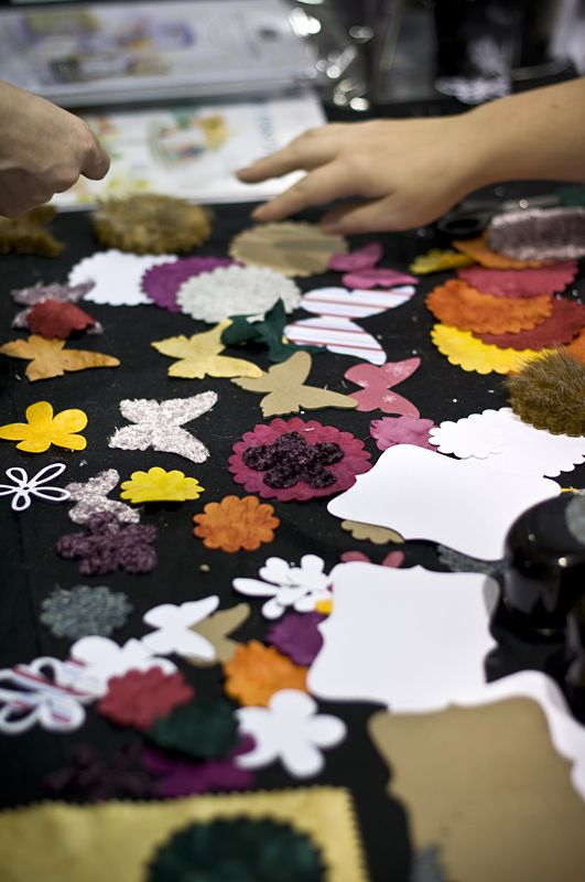 Punch Art - Visit the Creativ Festival with Maple Leaf Tours