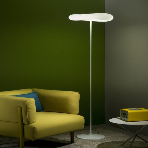 Chic, Trendy, And Innovative   Mr Magoo LED Floor Lamp