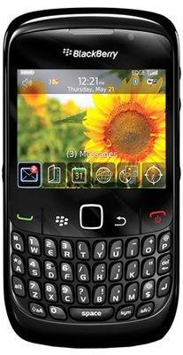 BlackBerry Curve 8520 Price, specifications, features & comparison