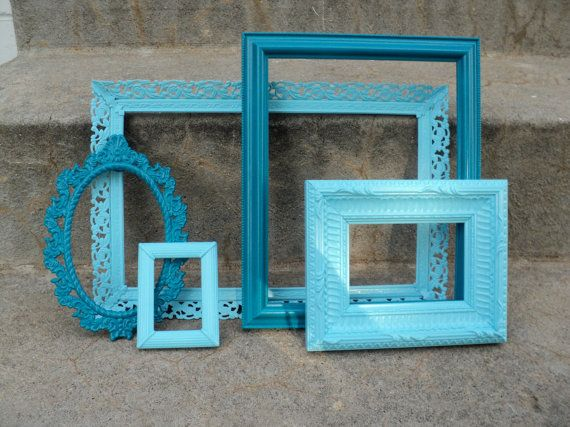 best 25 spray paint frames ideas on pinterest painting frames painted frames and painted picture frames
