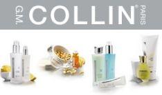 Spa Venus & Mars | Nos produits  La mission de GM Collin est d'offrir « aux hommes et femmes de tout âge une gamme de produits exclusifs comprenant des traitements cliniques de rendement supérieur et des soins dermo-correcteurs à domicile de la plus haute qualité. »