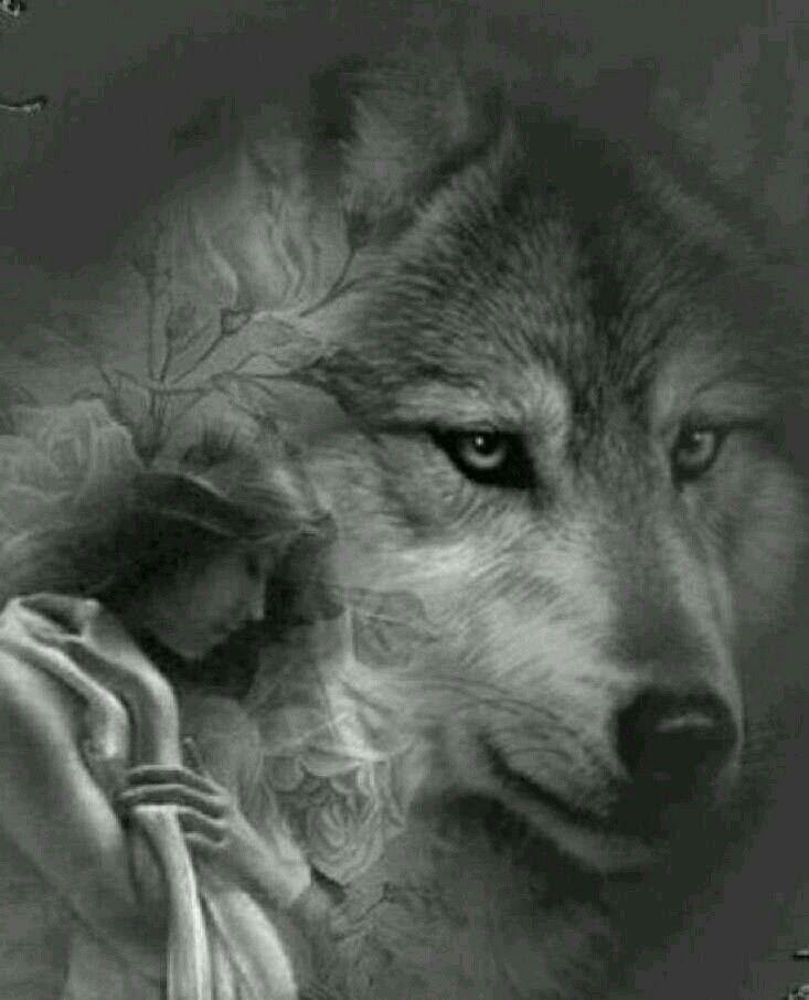 Надписями скучаю, картинки с волком и надписями с рыжей