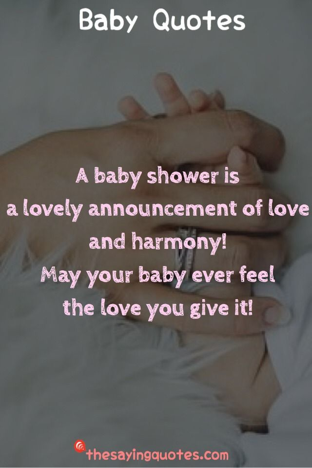 500 Inspirational Baby Quotes And Sayings For A New Baby Girl Or Boy The Saying Quotes Baby Quotes Inspirational Baby Quotes New Baby Products