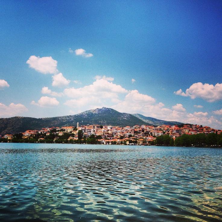 #MyPhotography #Kastoria #Greece
