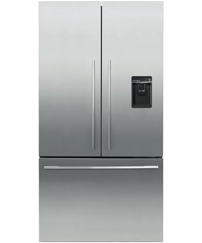 RF610ADUSX5 - ActiveSmart™ Fridge - 900mm French Door with Ice & Water 614L - 24505