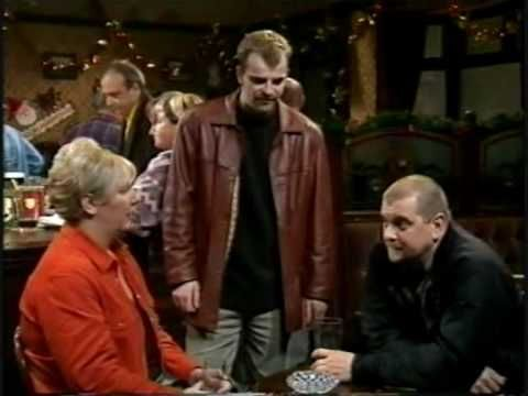 Coronation Street - 2000 Live Episode Part 4 of 6 (40th Anniversary)