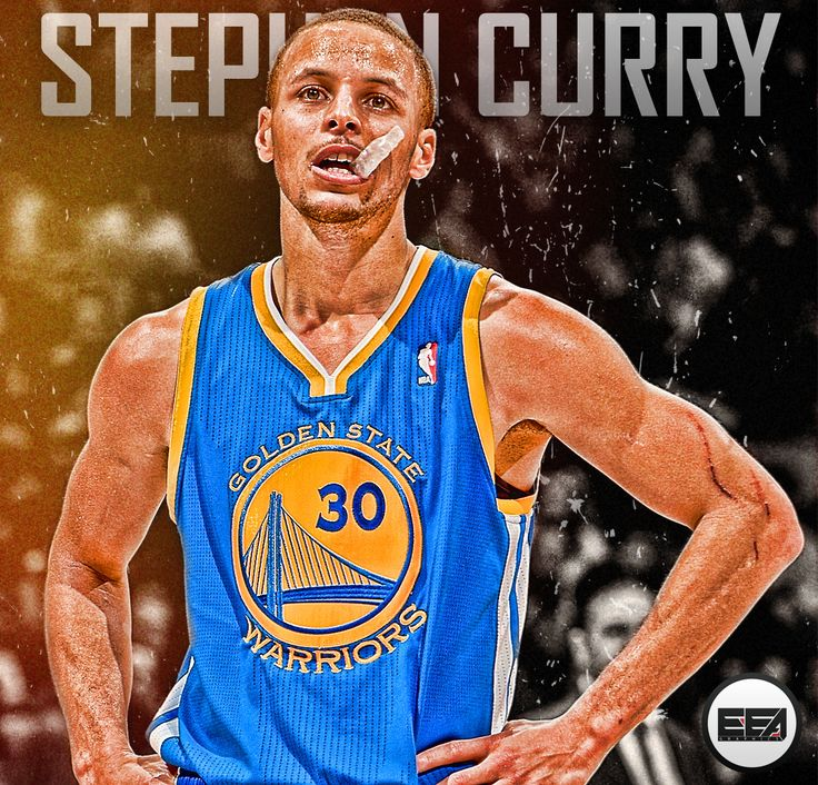Image for Stephen Curry 11