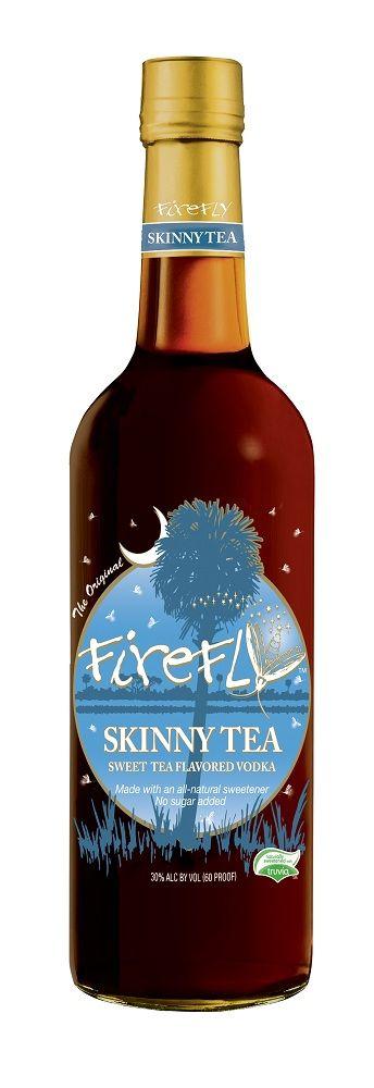 Firefly Skinny Tea vodka, just add lemonade, sooooo good. Thank you @Jannice J J J :)
