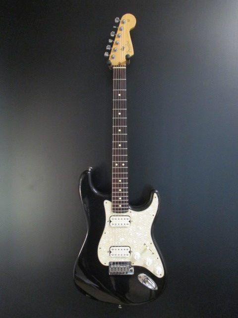 Fender Guitar 2000 Big Apple #Strat