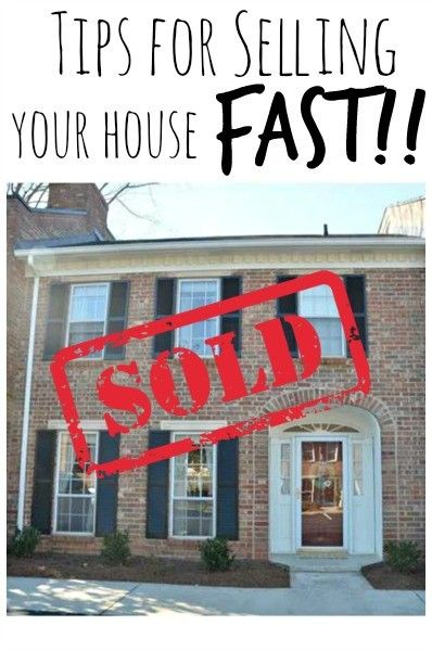 They sold their house in less than a week for OVER list price. Great tips for how they did it and how you can too!