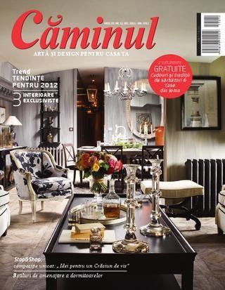 Revista Caminul - decembrie 2011