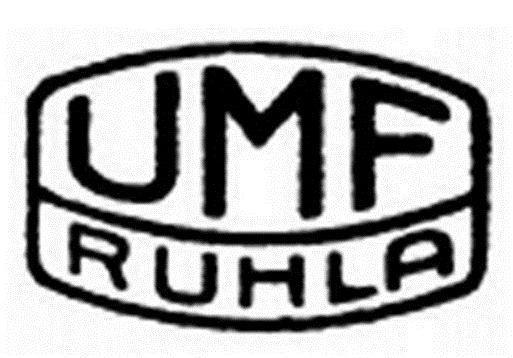 Ceasurile germane UMF Ruhla - Ceasuri - Femeia Stie.ro