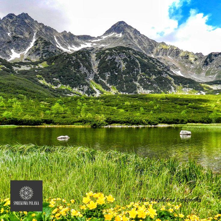 Tatry Słowackie - wiosna #tatry #polska #mountains