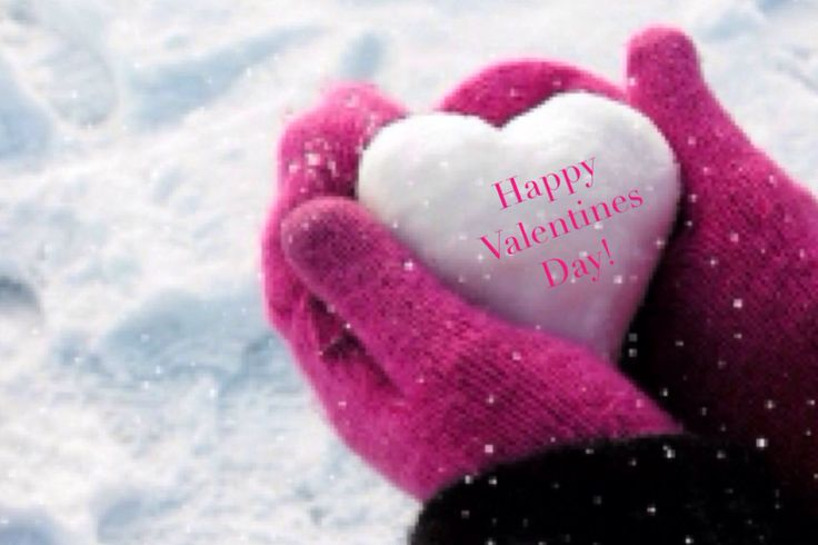 Happy Valentines day from CALA Immigration!
