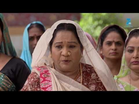 Zee tv drama serial | Kala Teeka - episode 372  | This drama is about Vishwaveer Jha who want to protect his daughter Ghoori