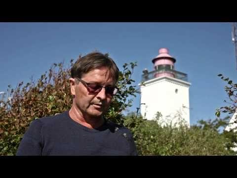 Erik Valeur foredrag i boghandlen - blog/info - WilliamDam.dk