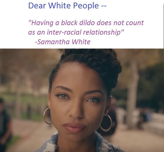 Inter-racial relationship
