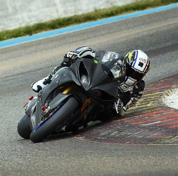 Can The Ninja 300 Really Keep Up With A Supersport Page 2