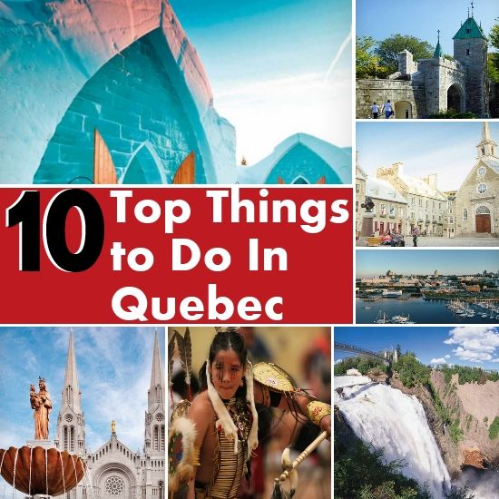 Top 14 Things to Do In Quebec, Montmorency Falls Park , Parc national de la Jacques-Cartier