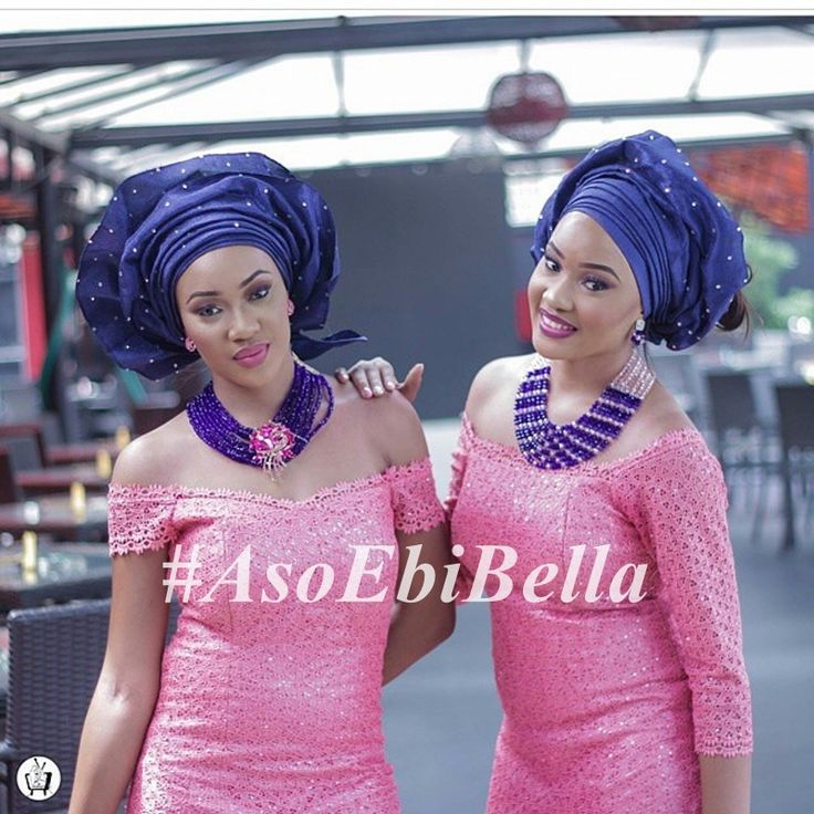 21 best Naija Fashion images on Pinterest   African wear, African ...