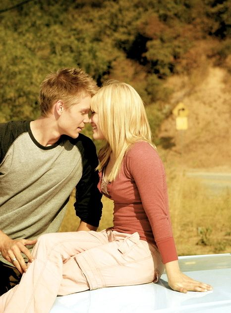 Sam Montgomery & Austin Ames | A Cinderella Story (2004)    #chadmichaelmurray #hilaryduff #couples