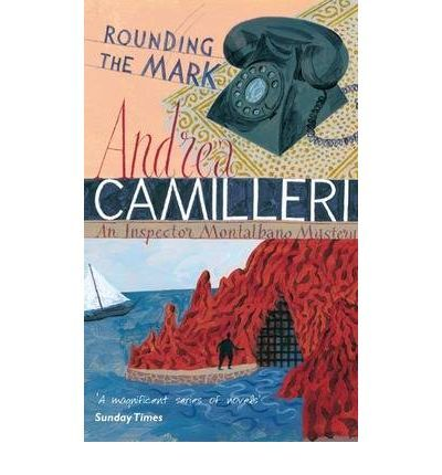 Rounding the Mark - 7th book in the series