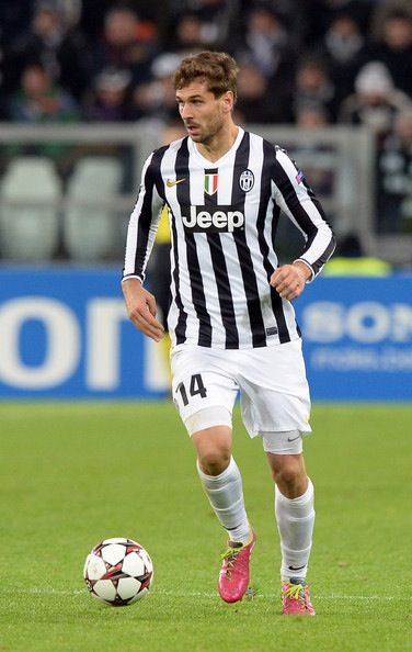 "Fernando Llorente ---  Forward, 29yo, 6'5"", Spain, plays for Juventus, 17mil"
