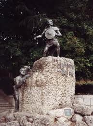 Estátua de Viriato, Viseu