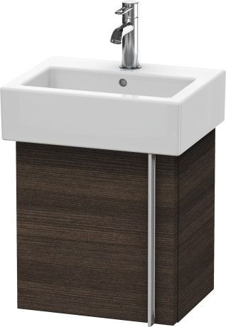 Pic Of Vero Vanity unit wall mounted VE L R Duravit