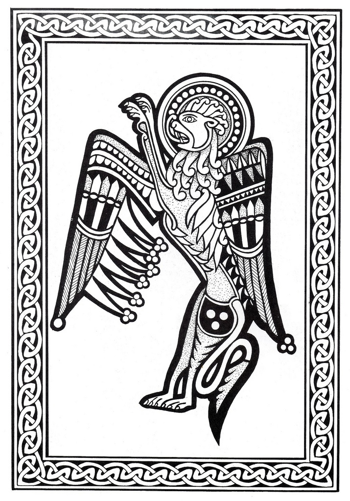 142 best images about beowulf poster on pinterest celtic for Beowulf coloring pages