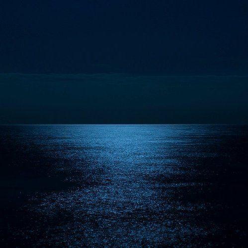 La inmensidad del Mar #naturaleza