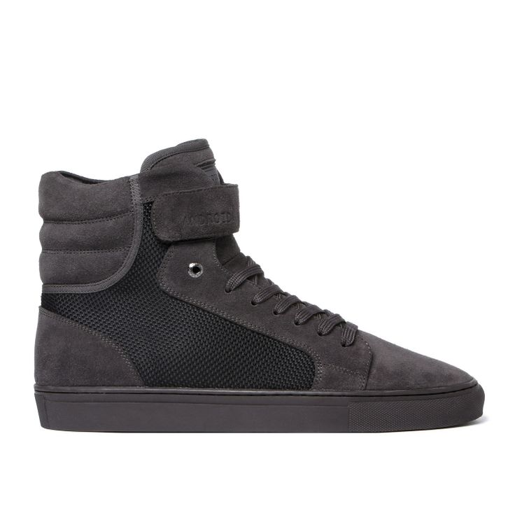 PROPULSION 1.5 (CHARCOAL) at Android Homme
