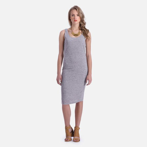Vero Moda - Below-The-Knee Dress