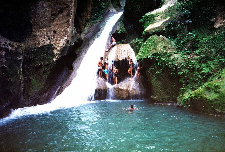 HAITI   Beaches   Lakes   Waterfalls   Pictures - SkyscraperCity