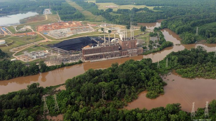 """Judge Loretta Biggs sees no evidence that state regulators acted diligently or """"in good faith"""" to enforce environmental laws at Duke Energy's Buck Steam Station."""
