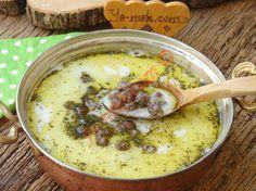 Lebeniye Çorbası Resimli Tarifi - Yemek Tarifleri                                                                                                                                                                                 More