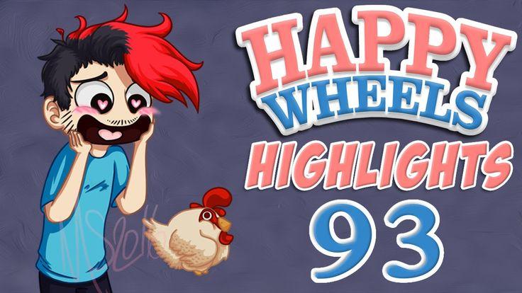 Happy Wheels Highlights #93