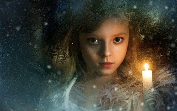 Святки.. Автор: Никеева  Ирина