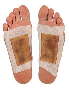 Make your own Foot Detox Pads at home. Wake up feeling energised and ready to take on the world with these easy recipes that you'll love to try.