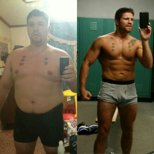 59 best images about Man Body Transformation on Pinterest