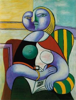 Pablo Picasso's Jeune Fille Endormie   Impressionist & Modern Art   Special Feature   Christie's