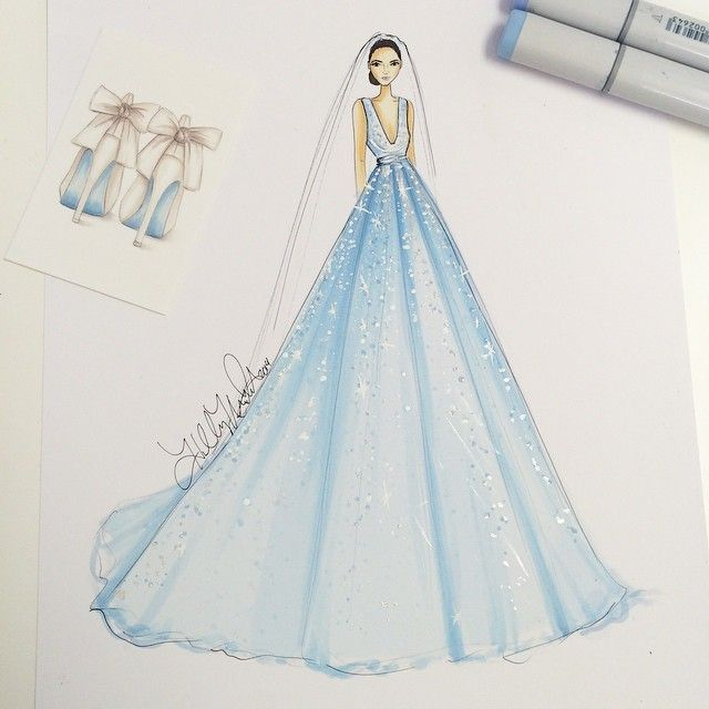 4655 best Wedding Bells images on Pinterest | Wedding dressses ...